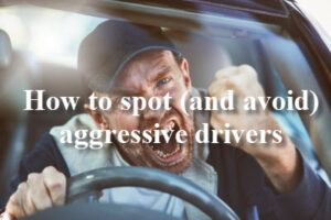 How to Avoid Aggressive Drivers in Florida